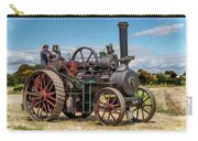 Ransomes Steam Engine Carry-all Pouch