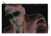 Rap Pitbull Carry-all Pouch
