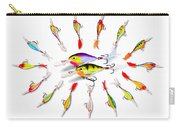 Rapala Knights Of The Sea Carry-all Pouch