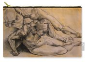 Raphael's Drawing Carry-all Pouch