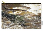 Rapids Of The Swift River Kancamagus Hwy View White Mountains Nh Carry-all Pouch