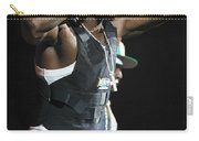 Rapper Fifty Cent Carry-all Pouch