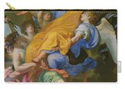 Rapture Of Saint Joseph Carry-all Pouch
