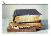 Rare Books Carry-all Pouch