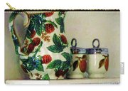 Raspberry Pitcher Carry-all Pouch