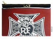Rat Fink Big Daddy Roth Carry-all Pouch