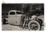 Rat Rod Carry-all Pouch