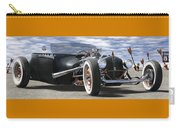 Rat Rod On Route 66 2 Panoramic Carry-all Pouch
