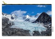 Raven Glacier 2 Carry-all Pouch