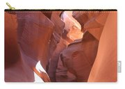 Ravine Walk - Antelope Canyon Carry-all Pouch