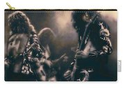 Raw Energy Of Led Zeppelin Carry-all Pouch