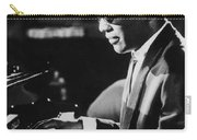 Ray Charles At The Piano Carry-all Pouch