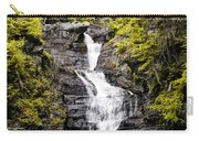Raymondskill Falls In Milford Pa Carry-all Pouch