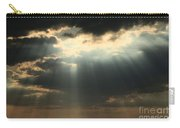 Rays From Heaven Carry-all Pouch