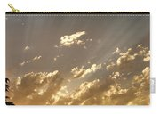 Rays Of Hope Carry-all Pouch