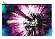 Rays Of Joy - S03-16a Carry-all Pouch