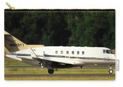 Raytheon Hawker 800xp Carry-all Pouch