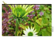 Reaching Coneflower Carry-all Pouch
