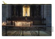 Reaching. Duomo. Milano Milan Carry-all Pouch
