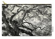 Reaching For Heaven Carry-all Pouch by Karen Wiles