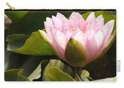 Reaching Lily Carry-all Pouch