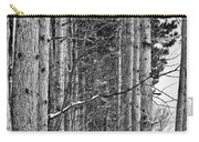 Reaching Pines Carry-all Pouch