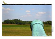 Ready Aim Fire Carry-all Pouch by Patti Whitten