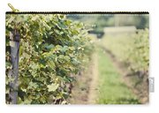 Ready For Harvest  Carry-all Pouch by Lisa Russo