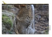 Ready To Howl Carry-all Pouch