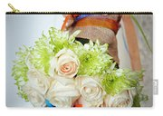 Ready To Wed Carry-all Pouch