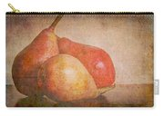 Readying For Autumn Carry-all Pouch