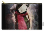 Real Woman Real Curves Carry-all Pouch