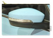 Rear View Mirror Carry-all Pouch