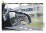 Rearview Mirror Carry-all Pouch