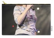 Reba Mcentire Carry-all Pouch