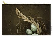 Rebirth Carry-all Pouch by Amy Weiss