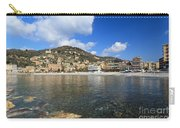 Recco. Italy Carry-all Pouch