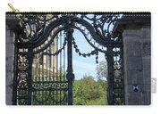 Recidence Garden Gate - Wuerzburg Carry-all Pouch