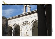 Rector's Palace Carry-all Pouch