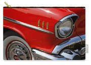 Red '57 Carry-all Pouch