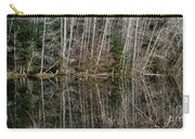 Red Alders Carry-all Pouch