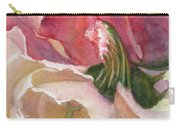 Red-amber-green Carry-all Pouch by Mohamed Hirji