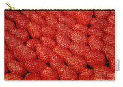 Red And Ripe Carry-all Pouch
