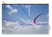 Red Arrows Aerobatic Display Team Carry-all Pouch
