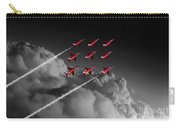 Red Arrows Diamond 9 - Pop Carry-all Pouch
