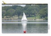 Red Ball Sailing Carry-all Pouch