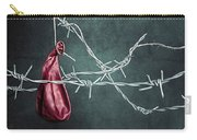 Red Balloon Carry-all Pouch