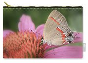 Red Banded Hairstreak Carry-all Pouch
