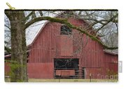 Red Barn Series Picture C Carry-all Pouch