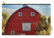 Red Barn Carry-all Pouch